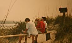 Scanned Sunset Beach 027